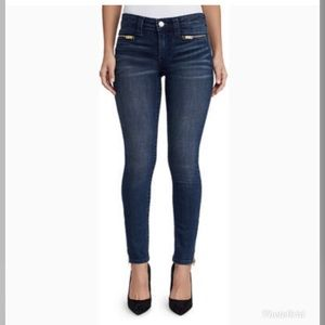 True Religion Amanda Lonestar jeans